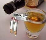 Alkoholizmus, dohányzás...