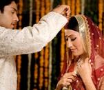 Indiai eskűvő