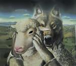 Farkas és bárány
